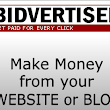 How to Make Mony With Bidvertiser ( Pay Per Click )  ~ paktrainer