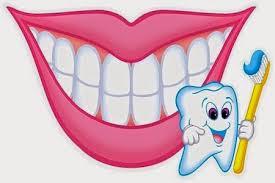 Cara Memutihkan Gigi Secara Alami, begini cara memutihkan gigi dengan cara alami
