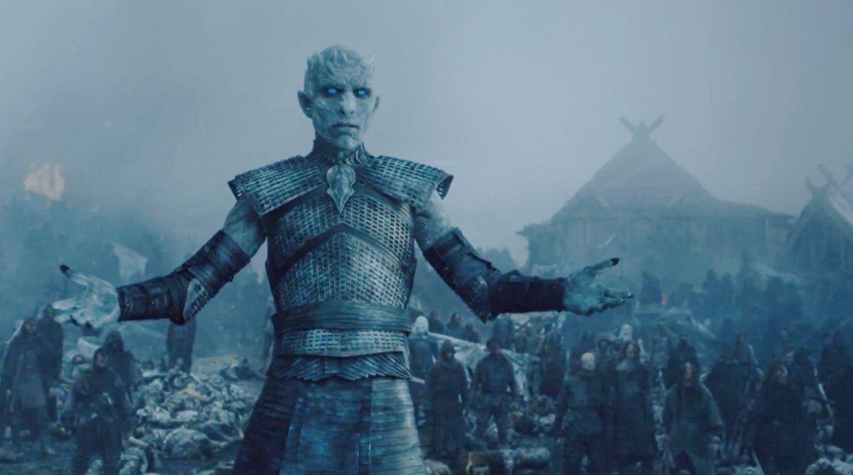 Spoiler Game of Thrones Season 7 Episode 6