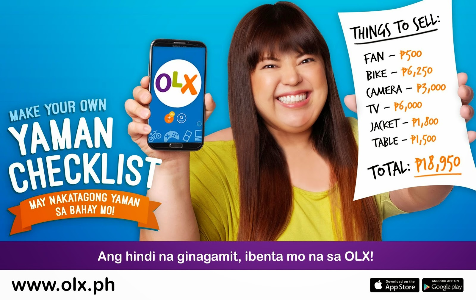 Manila Life: OLX Philippines Draws More Filipinos to Buy and