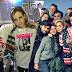 FOTOS HQ: Lady Gaga en reunión con amigos y fans en New York - 09/11/16