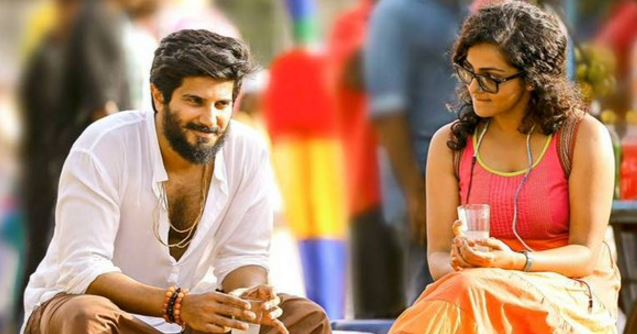 Dulquer and Parvathy bags Kerala State Film Awards for Charlie