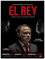 Poster de El Rey
