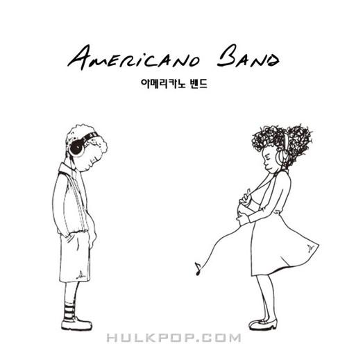 Americano Band – Y Girl – EP