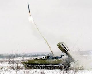 Lagi, Komunis Rusia Umumkan Sukses Uji Senjata Baru di Negara Syiah Suriah