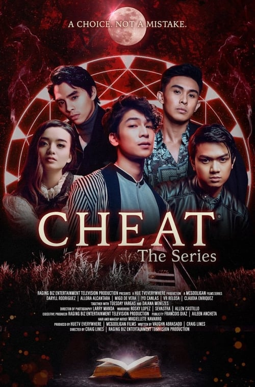 Cheat The Series