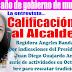 CALIFICADO CON 10....EL PRESIDENTE MUNICIPAL JUAN DIEGO GUAJARDO ANZALDUA
