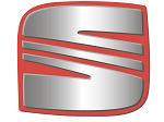Logo Seat marca de autos