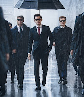 Maharshi Movie Picture