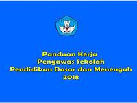 Download Panduan Kerja Pengawas Sekolah Pendidikan Dasar dan Menengah