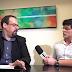 Profissão Repórter exclui trecho de entrevista em que Luciano Ayan destrói a Globo apresentando provas de fake news da emissora