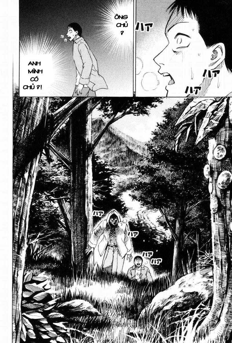 Higanjima chapter 52 trang 2