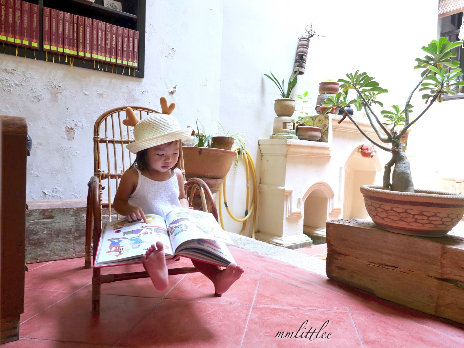 Malacca for Kids