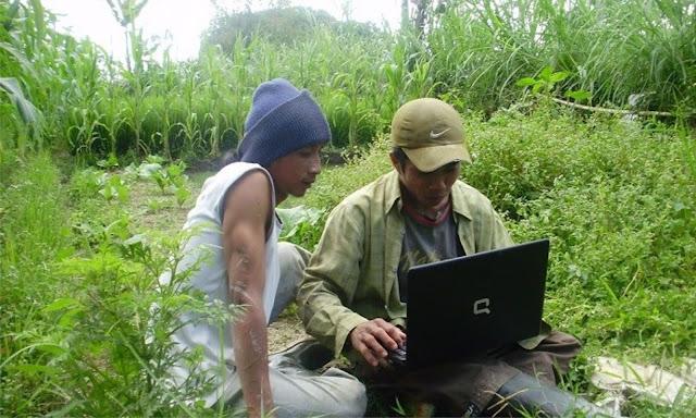 Kini Orang Kampung Juga Bisa Sukses Dengan Adanya 5 Peluang Usaha Online Ini !