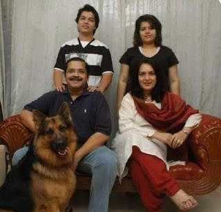Shikha Talsania Family Husband Son Daughter Father Mother Marriage Photos Biography Profile.