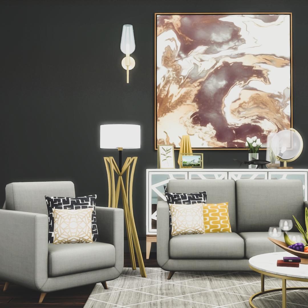 Super Simsational Designs Phoebe Sofa Suite Matching Sofa Andrewgaddart Wooden Chair Designs For Living Room Andrewgaddartcom