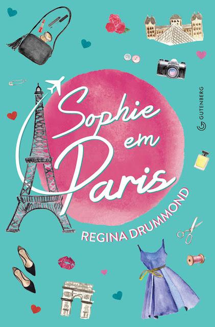 Sophie em Paris Regina Drummond