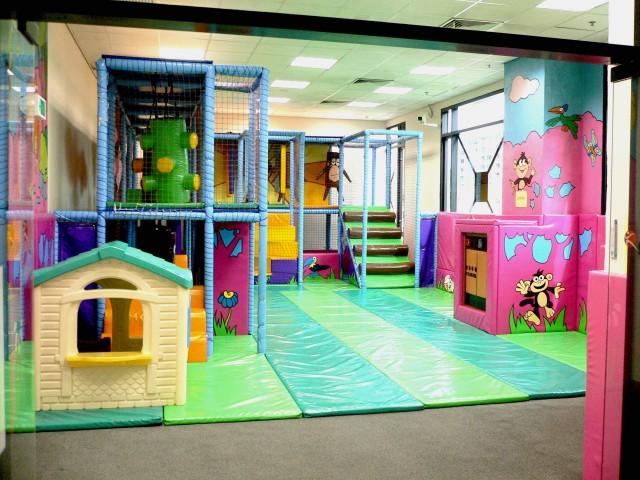 區區有得玩!康文署免費室內兒童遊戲室 ~ Healthy Day HK