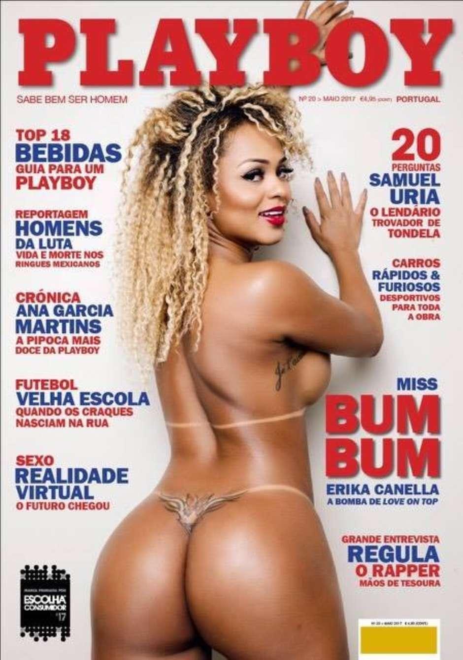 Gratis playboy Playboy Denmark