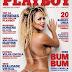 Playboy Portugal - Miss Bumbum Erika Canella