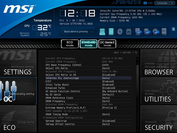 Blog elhacker.NET: Diferencias entre UEFI vs BIOS (y MBR vs GPT)