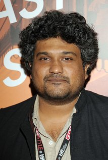 Vasan Bala. Director of Raman Raghav 2.0