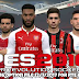 PES 2016 New Option File 13/7/2017 For PTE Patch