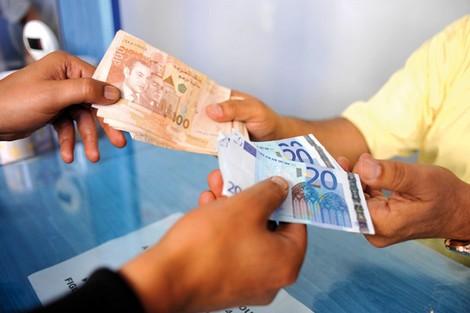 تقرير: الدرهم يرتفع أمام الأورو خلال أسبوع