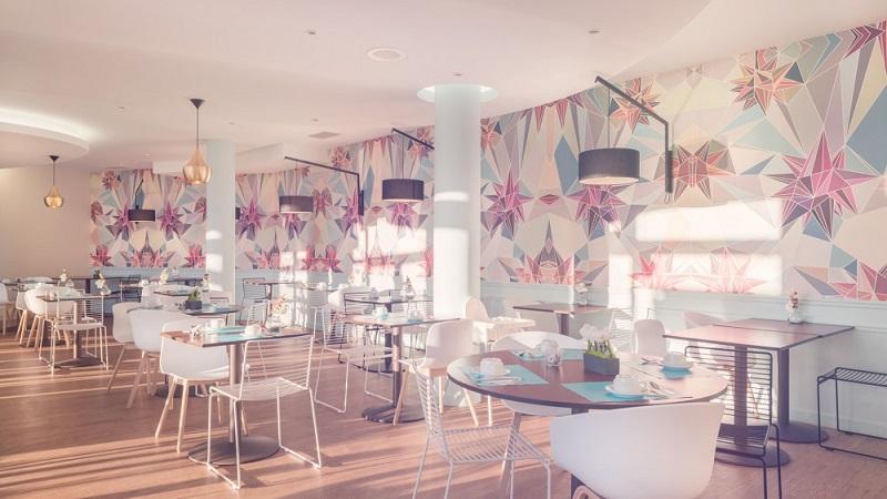Lugares de ensueño | Hotel les Jardins de Sainte Maxime