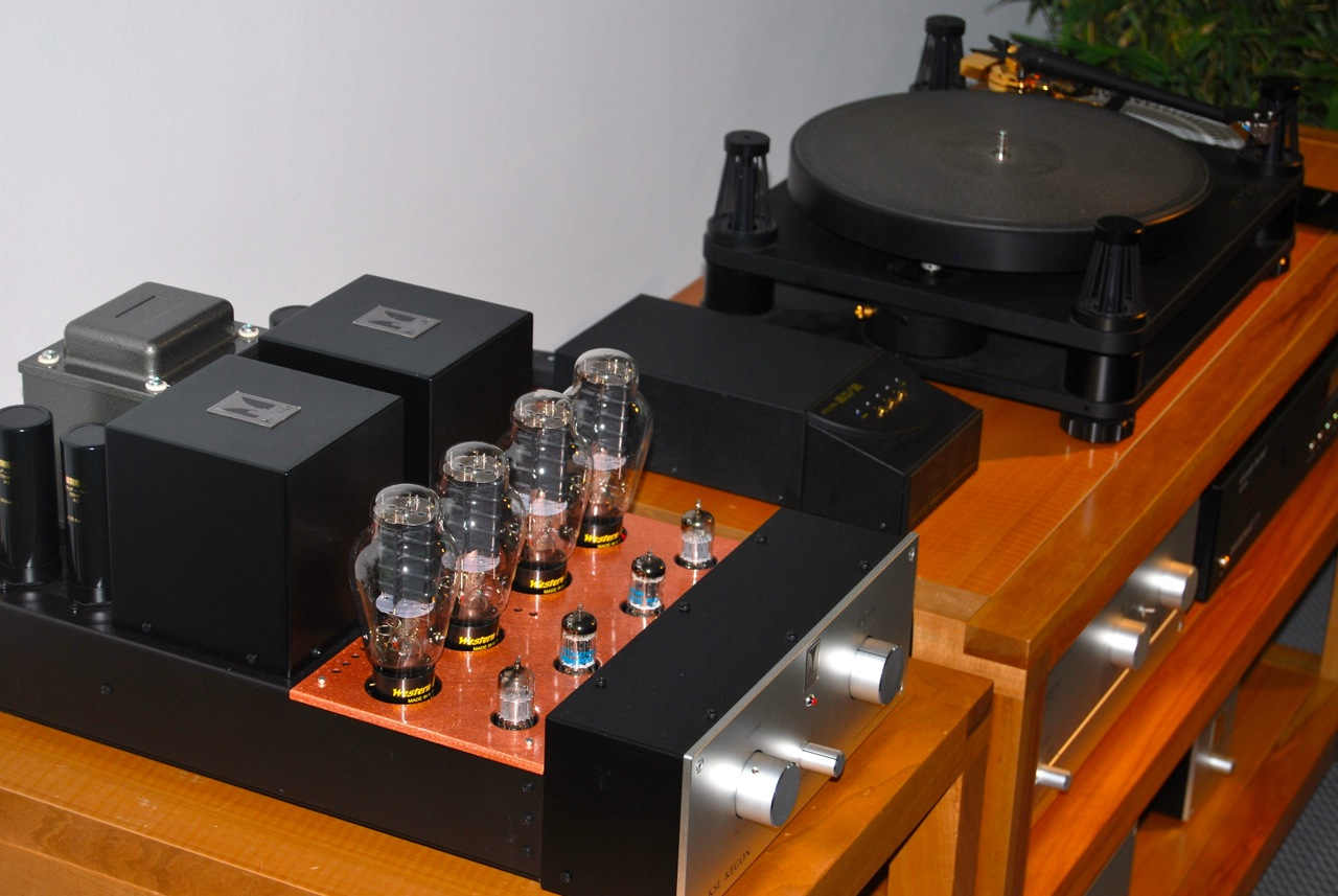 Mono and Stereo High-End Audio Magazine: Kondo and Living Voice at Munich high end show 2013