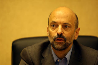 Spotlight: Appointment : Omar Razzaz Appointed New Prime Minister Of Jordan