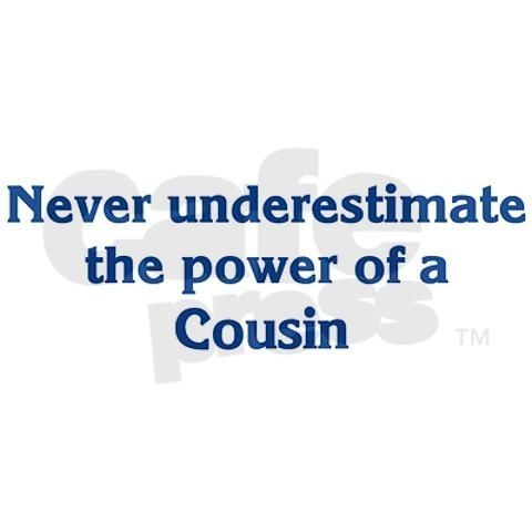 cousin quote image
