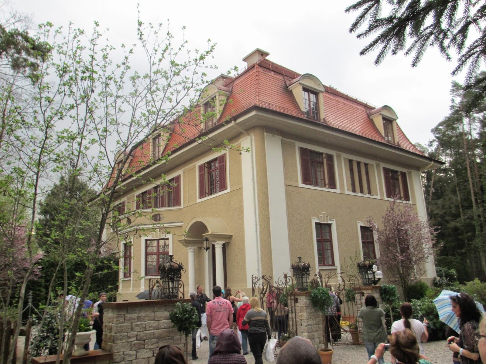 Hotel Furstenhof Bayern  Sterne