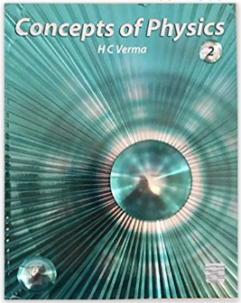 Hc Verma 11th Physics Book