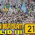 Wakapolri : Telah Ada Solusi Mengenai Shalat Jumat Berjamaah 212
