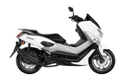 Yamaha N – Max