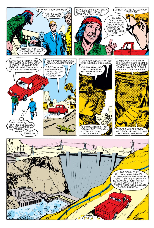 Daredevil (1964) 215 Page 12