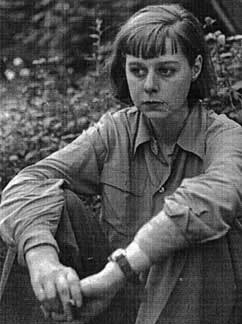 The gullible sucker by carson mccullers