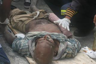 Resultado de imagen para Haitiano muere aplastado por pared en San Pedro de Macoris