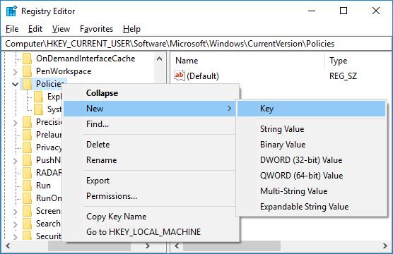 Ketika kamu mencoba untuk menginstal driver atau aplikasi di Windows  Cara mengatasi This app has been blocked for your protection di Windows 10