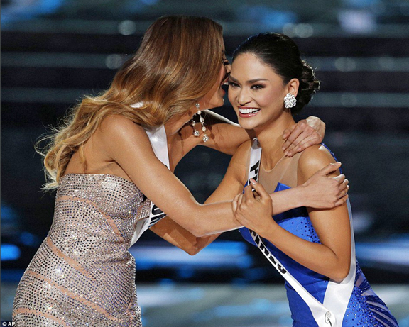 Critical Beauty: Philippines wins Miss Universe 2015 - but