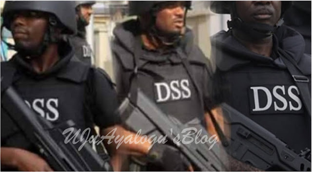 JUST IN: Foreigners employed to kill in Benue, others, DSS tells Buhari