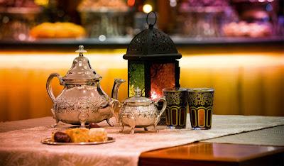تعرف على الوصفة السحرية التي تجعلك تصوم طول شهر رمضان بدون تعب وعطش.