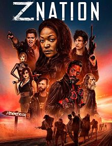 Sinopsis pemain genre Serial Z Nation Season 5 (2018)