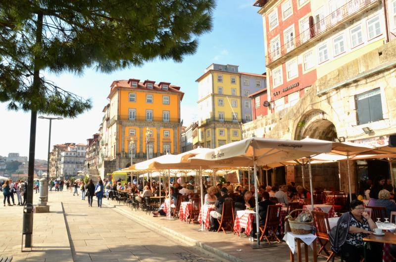 restauracja, Porto, freetime, Portugalia, weekend, walentynki