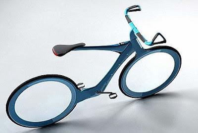 Sepeda Anti Pencurian