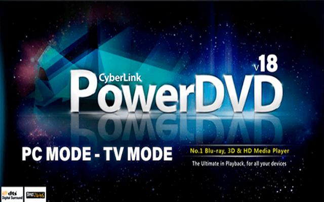 cyberlink power dvd crackeado