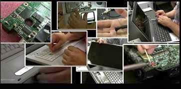 Click aquí para ir a ver el curso de reparación de laptops con videos
