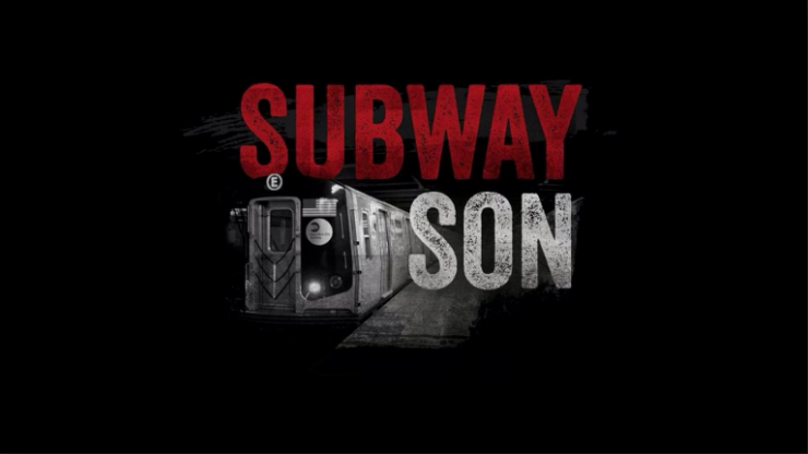 Sinopsis Film The Subway Son (2017)