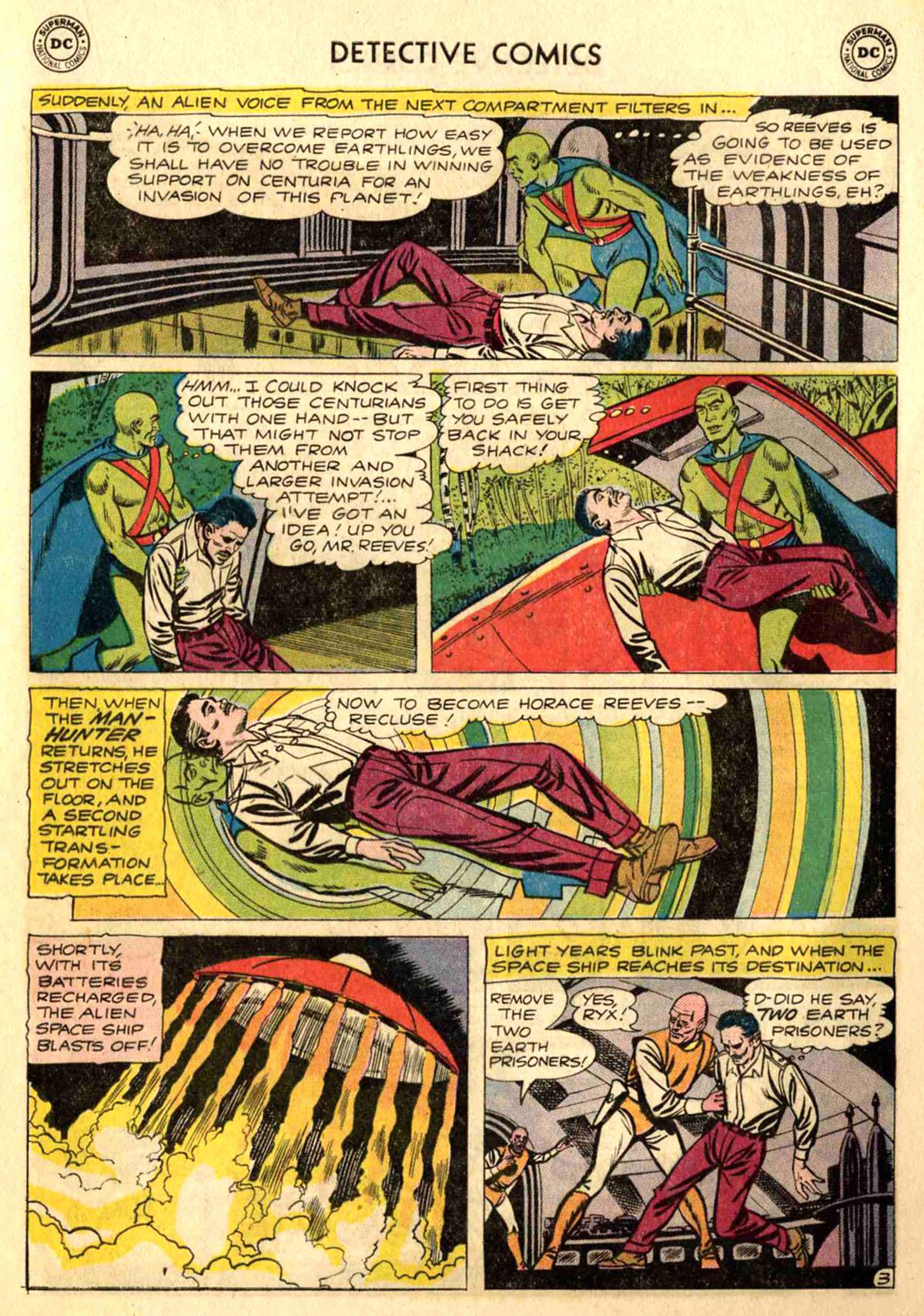 Detective Comics (1937) 309 Page 20